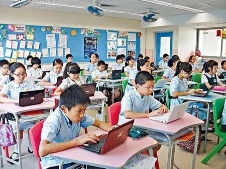 香港直资私立小学有哪些名校?学费各不相同,哪间学费最贵?