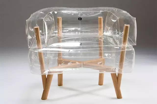 奇特创意的家具设计谈马斯洛理论在景观设计中的运用图片