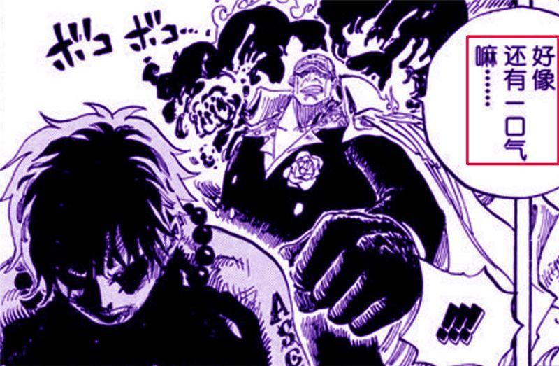 海賊王:艾斯為何必須死?紅發失算,生命卡給出答案,黑鬍子也說過 3