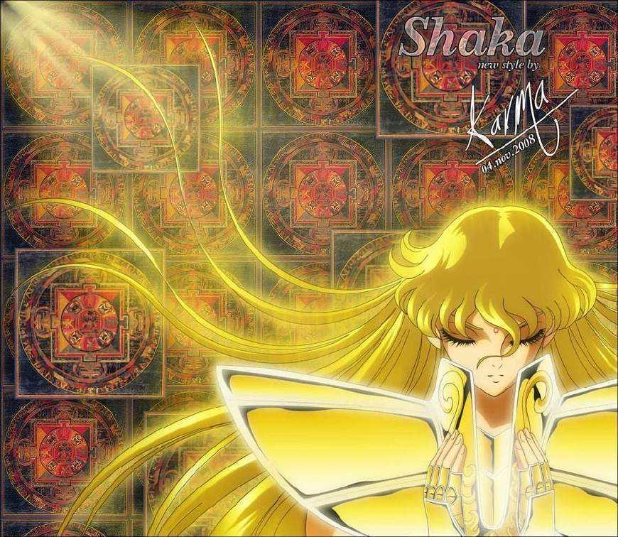 圣斗士:撒加是神的化身是金牛说的沙加最接近神是童虎说的_快乐