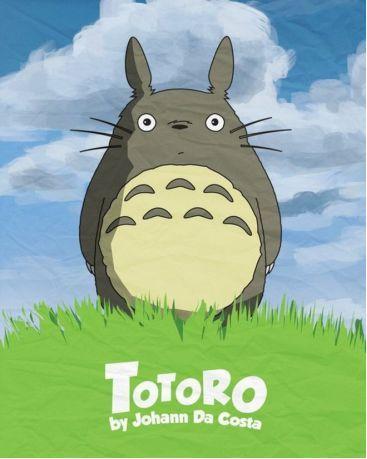 暗黑動漫?宮崎駿的《龍貓》背後竟暗藏了日本虐殺事件...... 12