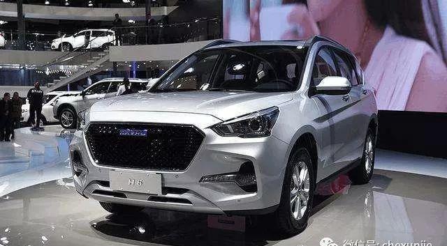 国产首款SUV的荣耀延续,回报的价值逆天,8万的价格可以神话
