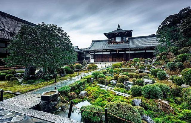 日本_日本园林