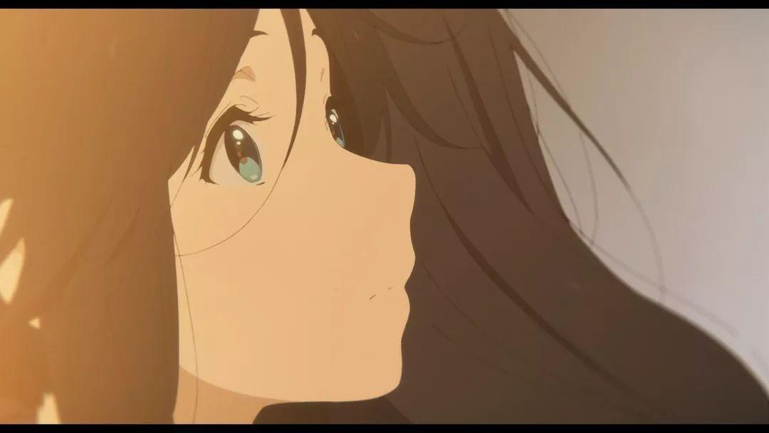 《莉茲與青鳥》:波瀾的青春之中所蘊藏的秘密情愫 5