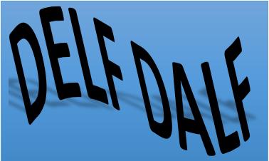 DELF-DALF 2019年03月报名及题型介绍