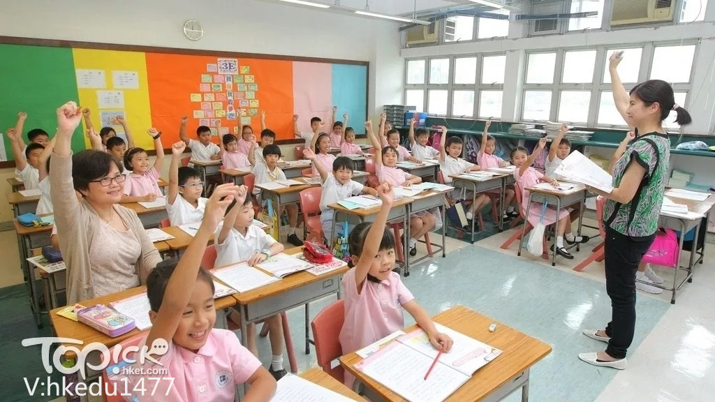 香港英基国际学校介绍!还有英基报读小贴士和提名权