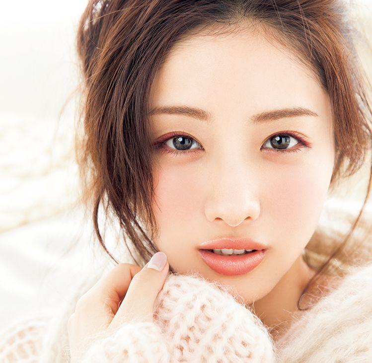 日本男性最想出轨的女明星,能打败新垣结衣和石原里美的女人,只有她