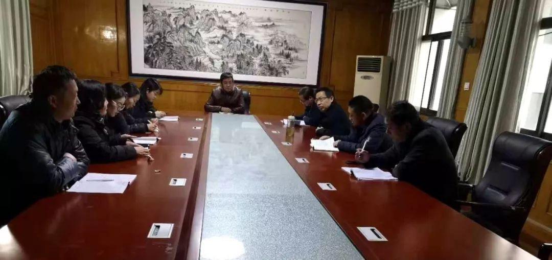 固始县永和中学组织部分九年级教师赴实验中学学习交流