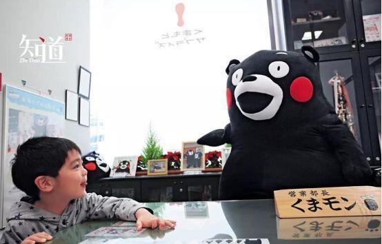 日本繼熊本熊之後又一位形像大使誕生!沒想到居然是穿山鼠 2