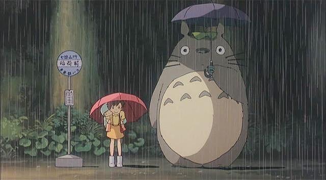 暗黑動漫?宮崎駿的《龍貓》背後竟暗藏了日本虐殺事件...... 15