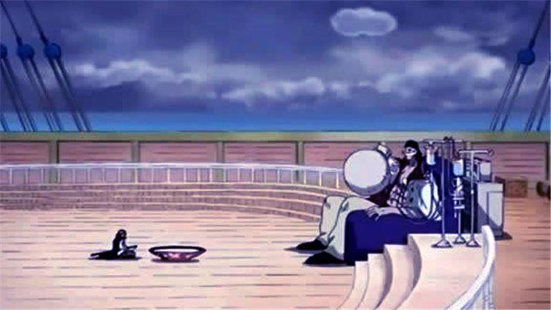 海賊王:艾斯為何必須死?紅發失算,生命卡給出答案,黑鬍子也說過 1