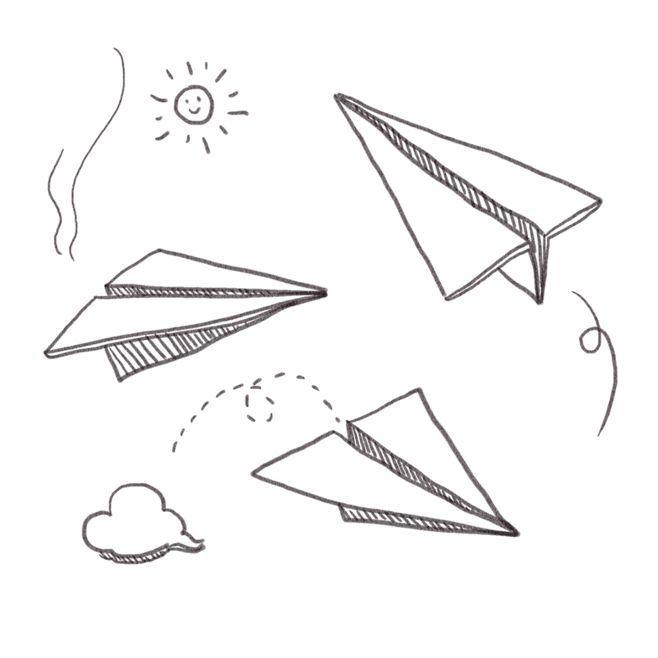 奥园广场千人中庭空投纸飞机赢大奖,礼品总价值超10万元 文末有福利