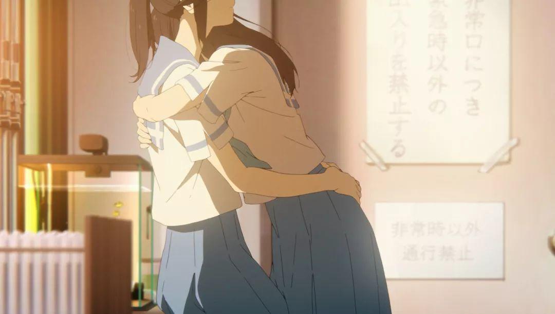 《莉茲與青鳥》:波瀾的青春之中所蘊藏的秘密情愫 1