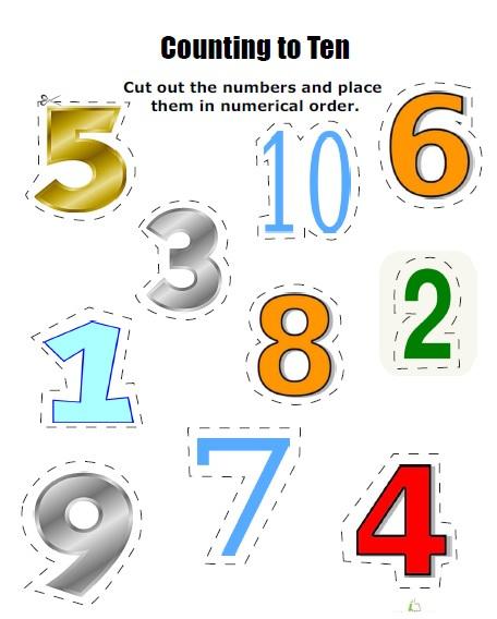 母婴 正文  用比较形象的方式来让宝宝了解数字2,先给猪宝宝涂色,然后图片