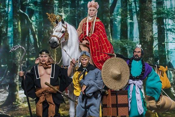 骨科科普 | 为啥《西游记 》中师徒四人,只有唐僧骑马?