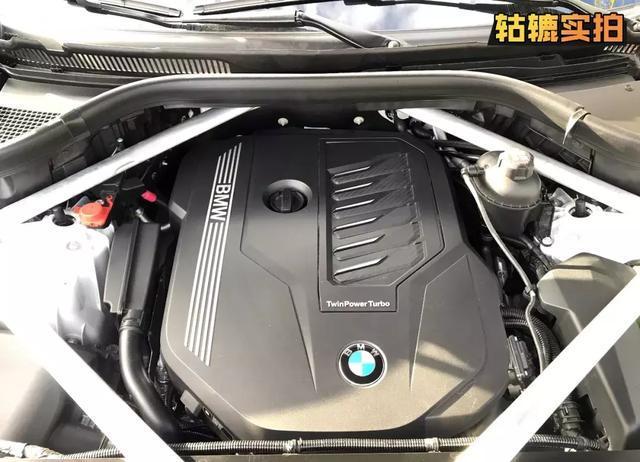 全新BMW X5