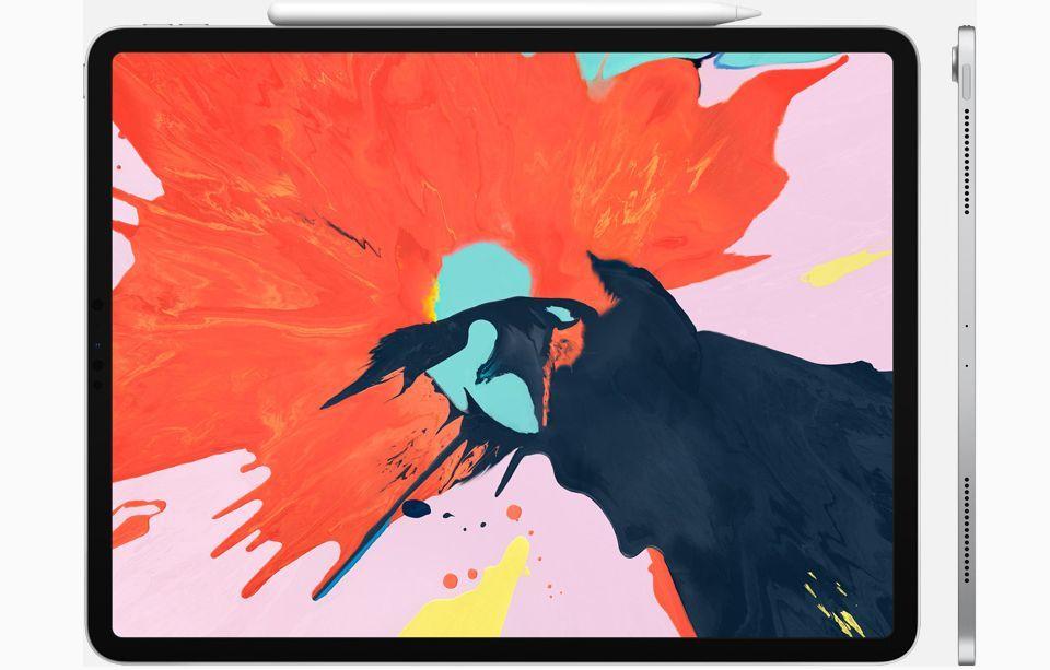 这几点苹果iPad Pro应该向谷歌平板学习一下