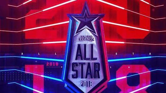 全明星赛: 亚洲三大赛区顶级中单都在, Maple开通微博