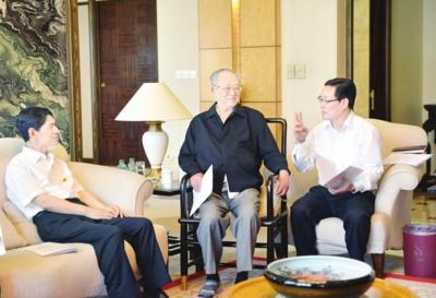 原军委总政治部副主任、邓小平秘书王瑞林上将逝世,享年88岁