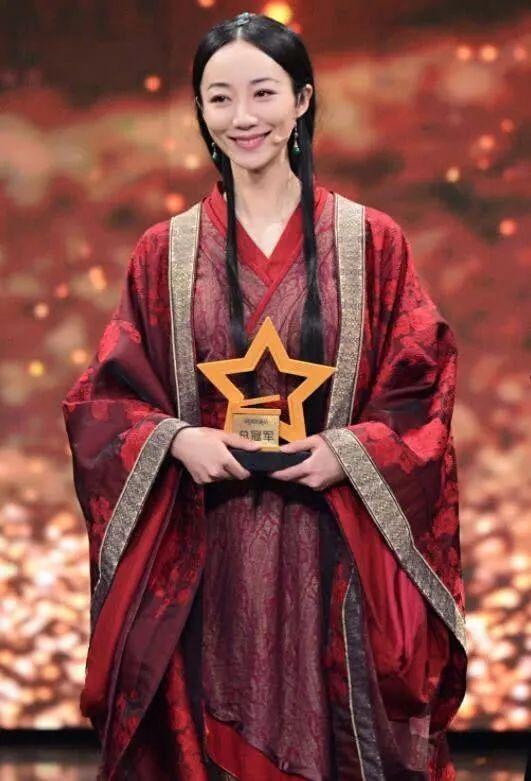 全靠哭戏夺得《我就是演员》冠军,韩雪演技你服吗?