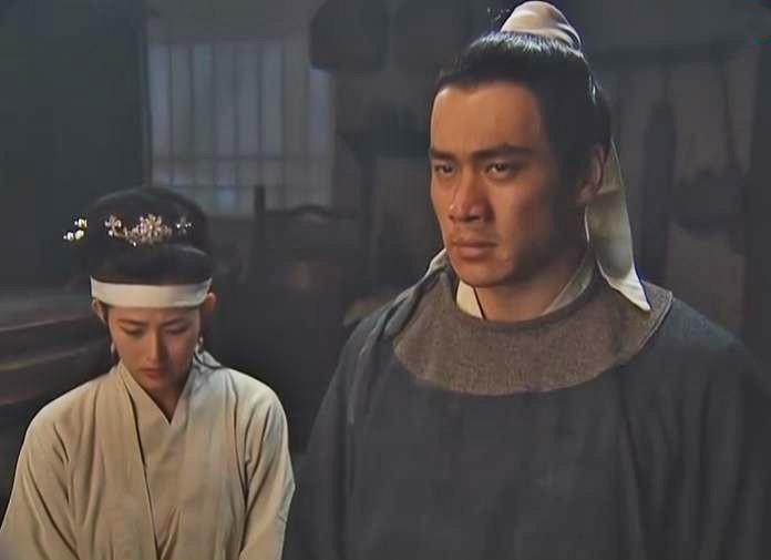 潘金莲毒杀武大郎的悲剧在梁山重演林冲的表现为什么如此诡异?