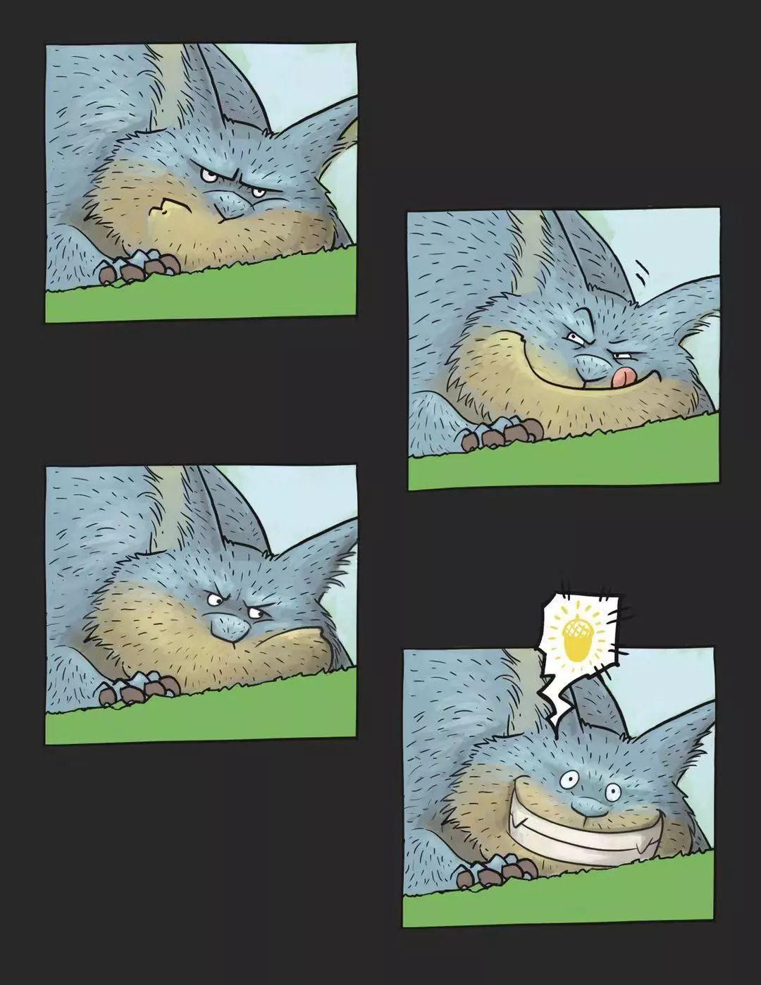 鸦之巢《帝王山雀》月魔bobo长老蟹吃到是臭的图片
