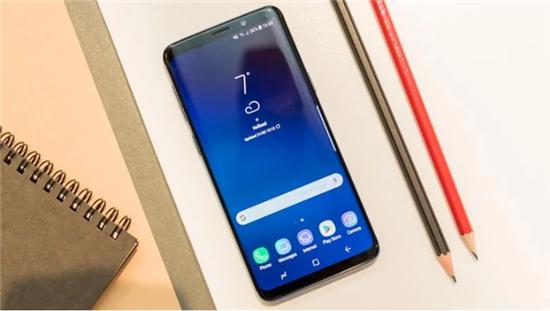 今年大家公认最漂亮的5种款式的全面屏手机,你觉得哪一种最美