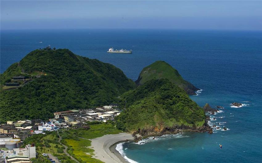 现在去台湾旅游安全吗图片