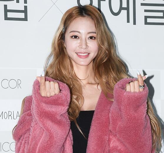 37岁的韩艺瑟的发型,究竟有何魅力,让她看起来只有20岁出头