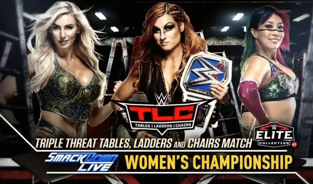 博天堂线上娱乐场明日华上位之路重新开启!或将成为SmackDown女子组头牌