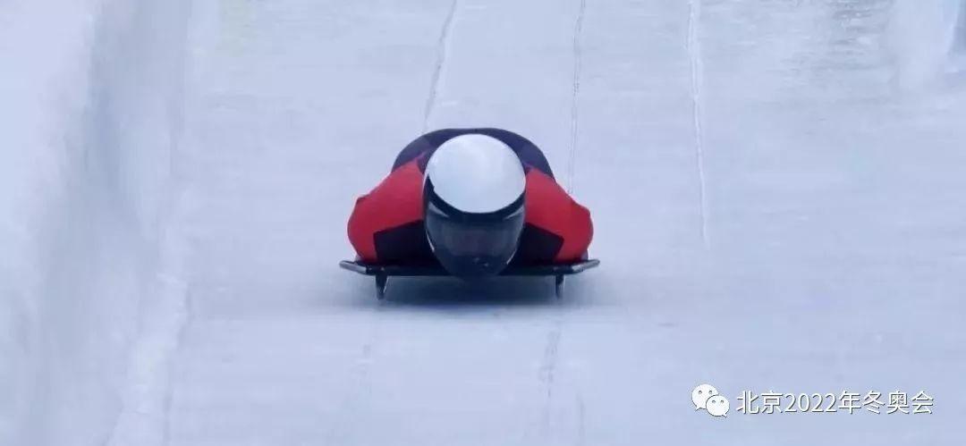 全力以赴备战2022 中国冬奥健儿国际赛场显身手!