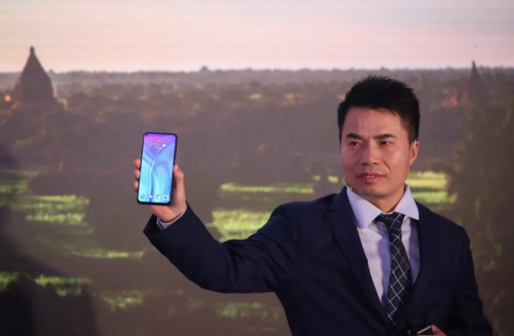 """荣耀V20下""""技术雨"""" 为2019手机创新趋势定标准"""