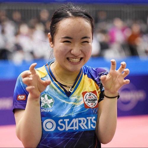 日本主帅点中国女乒死穴:战术太单一,技术领先导致思想僵化!