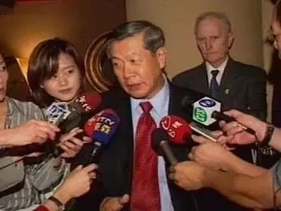 文化 正文  李昌钰1938年出生于江苏如皋,是前康涅狄格州警政厅厅长