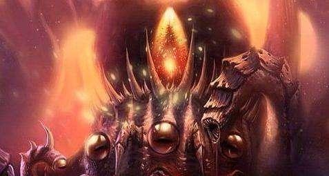 《圣墟》最新章节黑皇为救无始已死亡,龙马悲痛强势降临阳间!