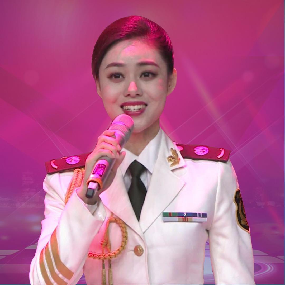王妮娜在《放歌中国》演唱《奶奶》感恩在心,报答不完!-天津热点网
