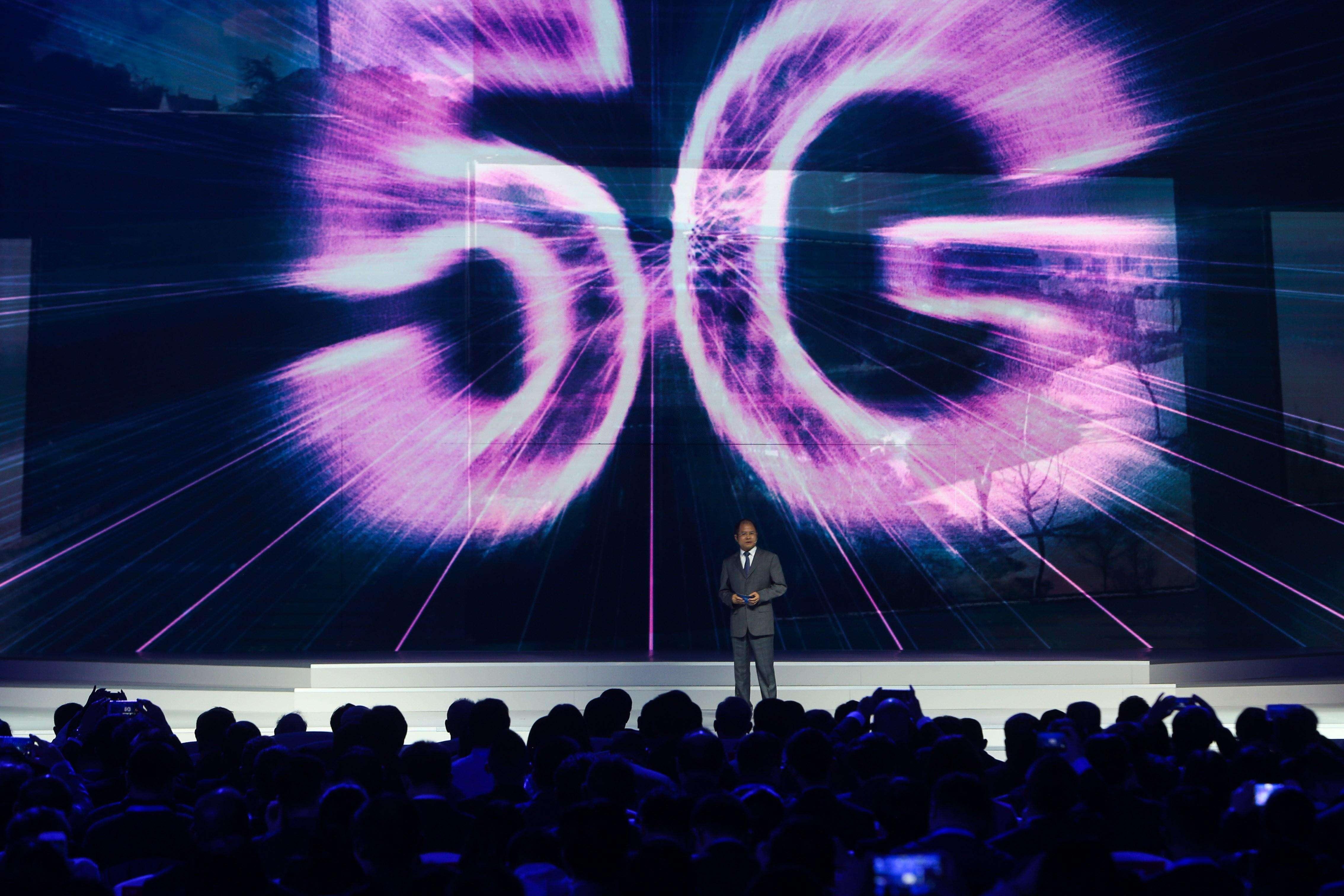 行业资讯_5g渐近,数字网络在智慧车站,智慧停车方面前景可观 l 行业资讯