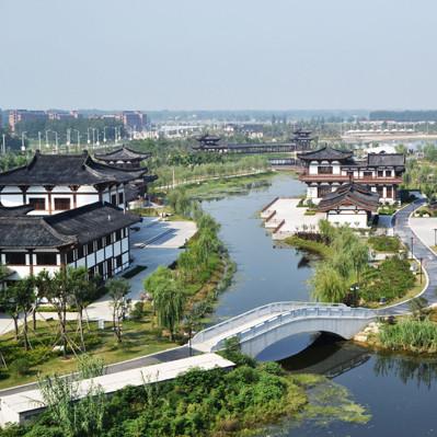 中国梦蓝之尚白酒