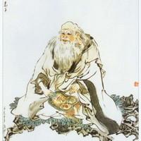 秦岭拥有古中国最著名的