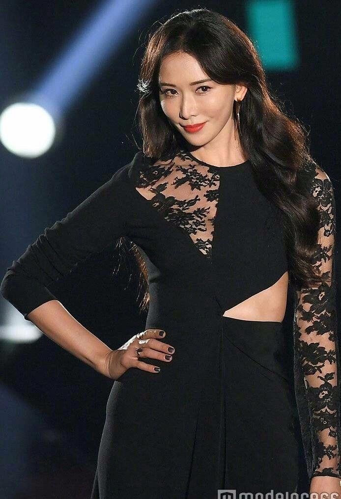 林志玲选对裙子却错估自己的身材,胯都宽到没眼看了!