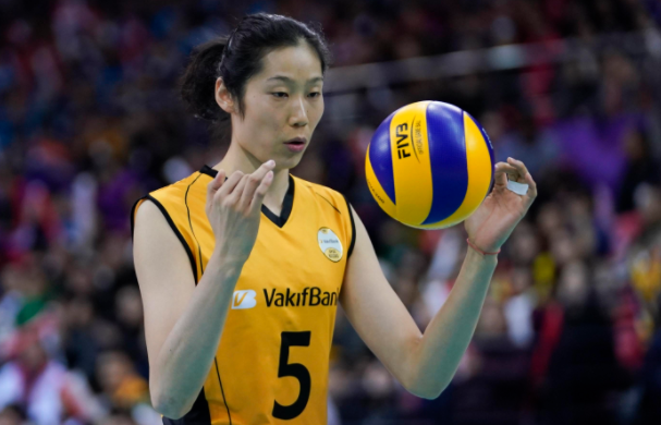 2018女排世俱杯朱婷获vip和最佳