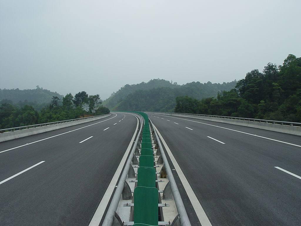 高速公路施工横道图