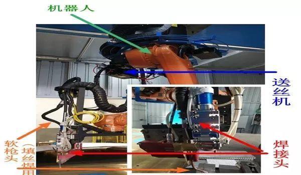 工艺精良-地铁高铁铝合金部件激光焊接-东莞激光焊接