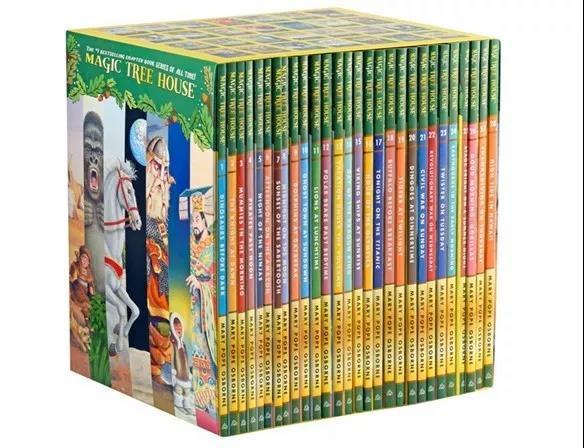 小学亲子读书计划_从亲子阅读到自主阅读,这四类童书的上场顺序很重要_孩子