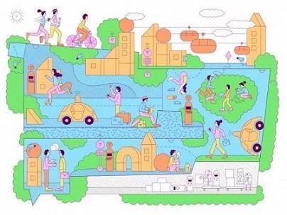 """谷歌打算開發一座城,""""智慧城市""""究竟靠不靠譜?"""