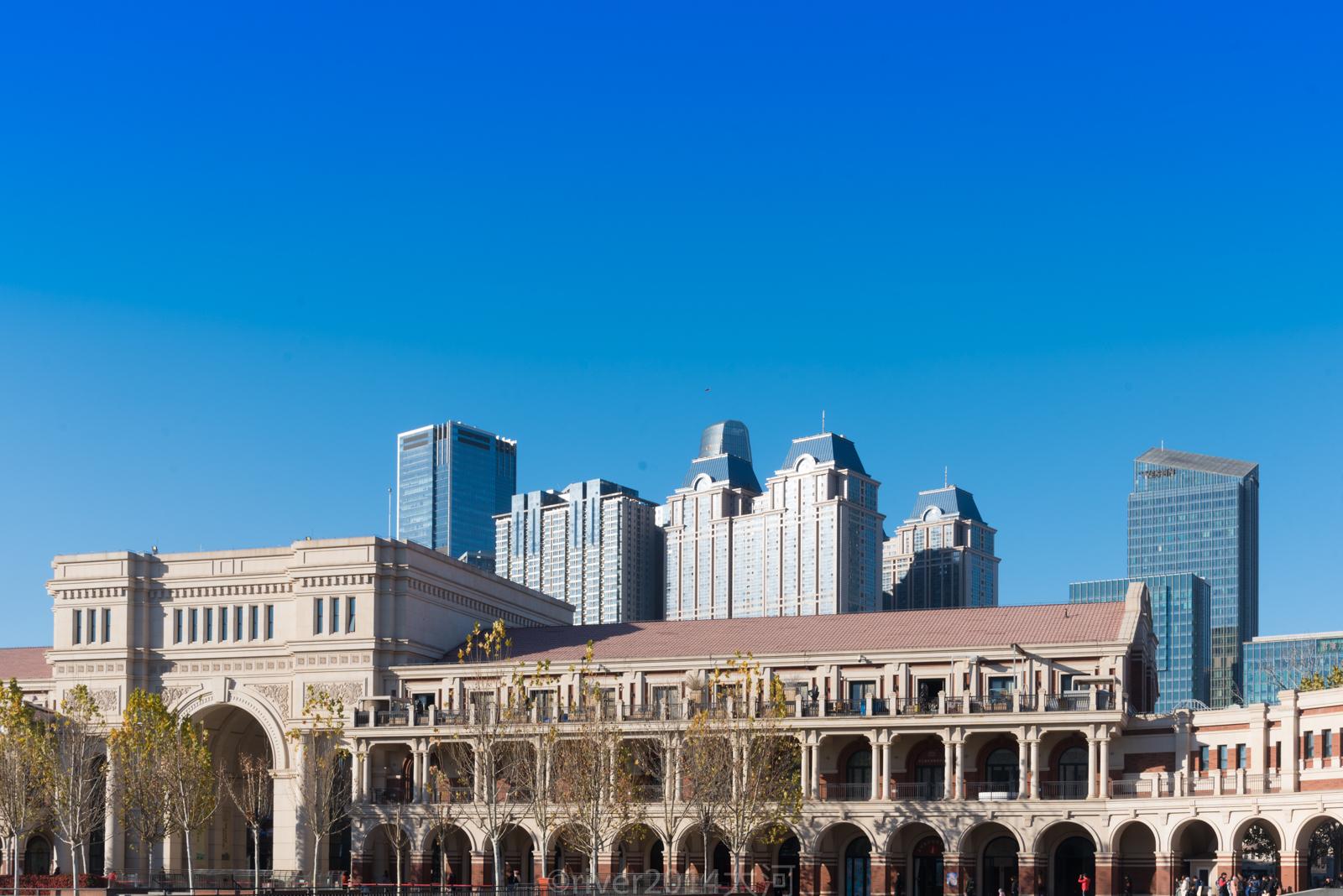 天津曾经的富人区,坐拥2000座洋楼,已有近百年历史