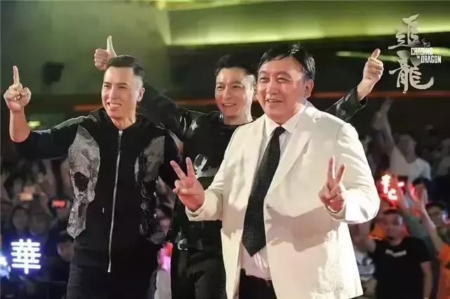 王晶新片致敬经典《五亿探长雷洛传》,可惜老版有三位演员不在了