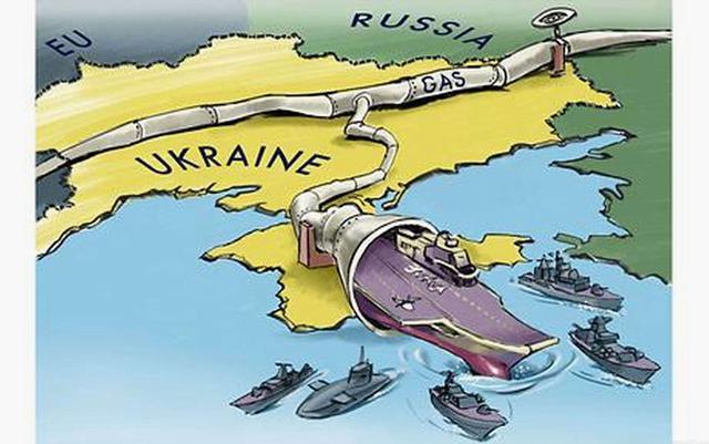 乌克兰真被逼急了?竟然放出狠话,威胁分分钟能造核武器!