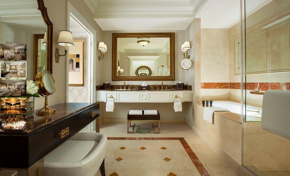 不止于宿澳门的酒店明明就是拍大片的最佳去处