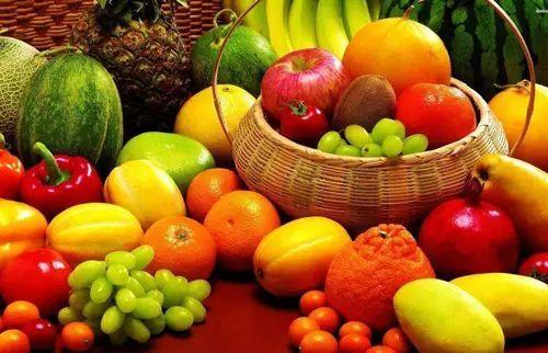 水果种类_好气啊,谁说\